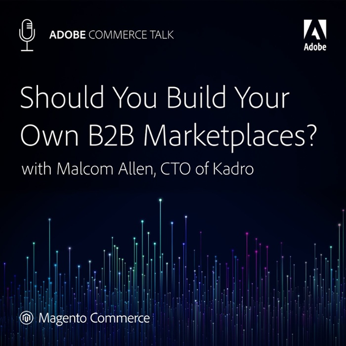 adobe-commerce-talk-podcast-kadro-artwork-1